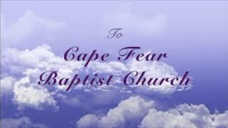 """August 23rd - """"Faith Test"""" by Pastor Tony Brewington"""