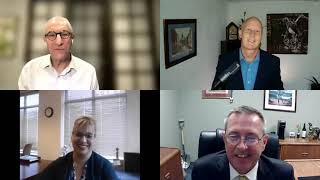 Catalyst for Change, Ep  9, Workforce Development & Reskilling Releasing the Energy of America's Wor