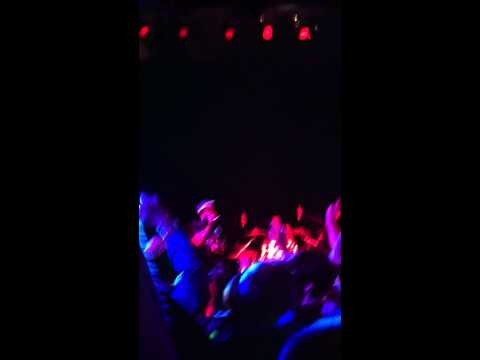 Chiddy Bang - The Opposite of Adults Live @ RPI