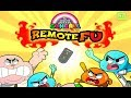 The Amazing World of Gumball - REMOTE FU: Dad Knows Best [Cartoon Network Games]