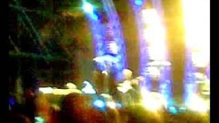 Pino Daniele a Pagani (05/01/10) - E SONA MO