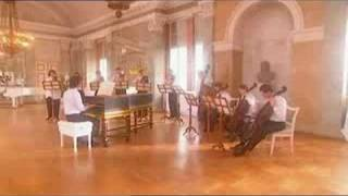 Bach - Brandenburg Concerto No. 3 in G Major BWV 1048 - 1/2