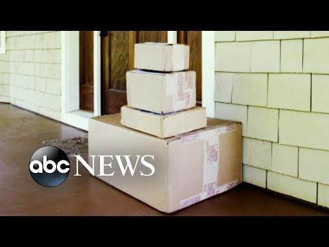 Authorities offer reward in Austin bombings investigation