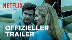 Ozark: Staffel 3 | Offizieller Trailer | Netflix