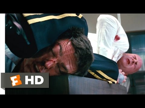 Red (6/11) Movie CLIP - Bad Move, Grandpa (2010) HD