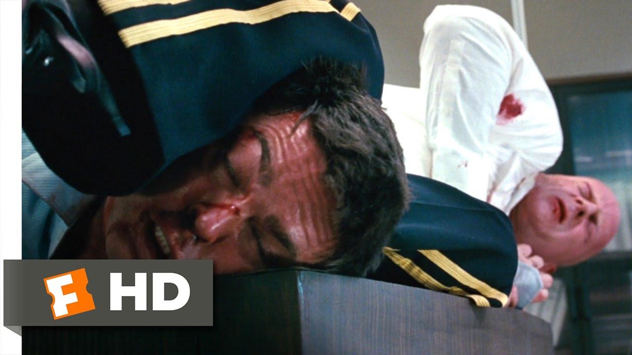 Download Red (6/11) Movie CLIP - Bad Move, Grandpa (2010) HD