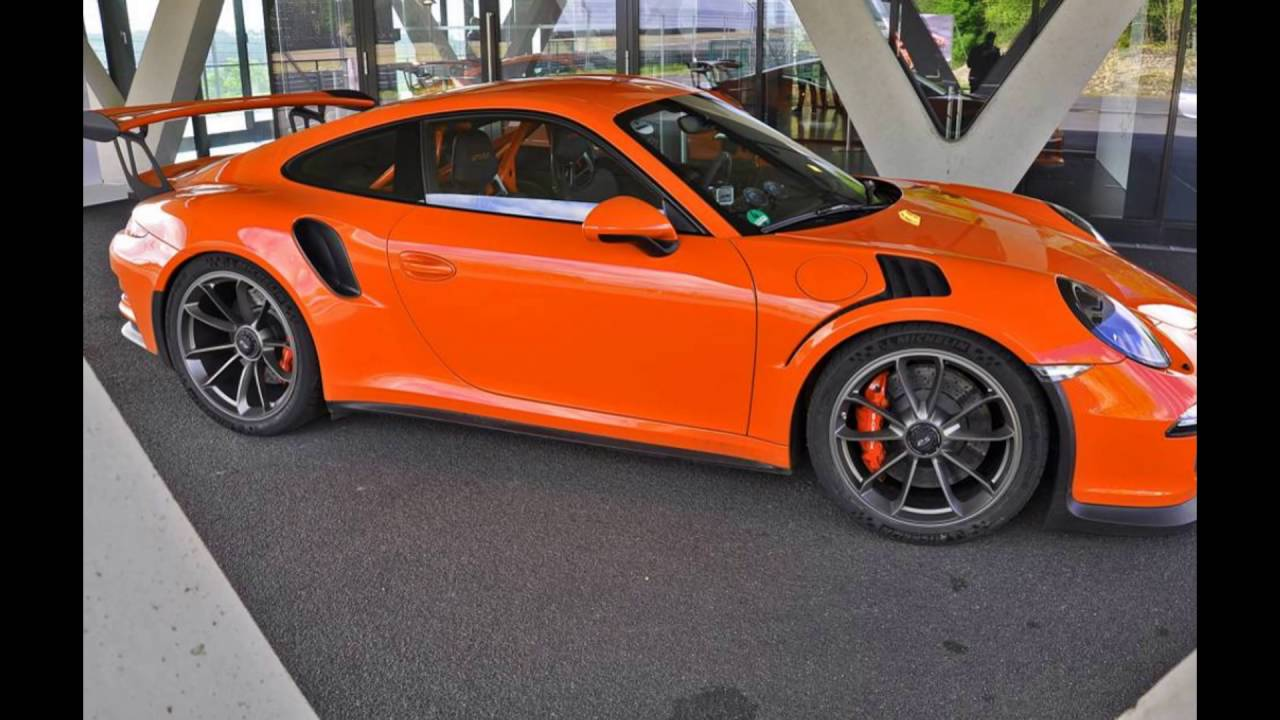 2017 2018 porsche gt3 rs release date cost specs review youtube. Black Bedroom Furniture Sets. Home Design Ideas
