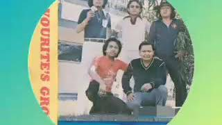 Download Mp3 Favourite,s Group - Mus Mulyadi Full Album.