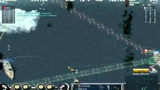 Navyfield BB6 Nebraska in GB (audio removed)