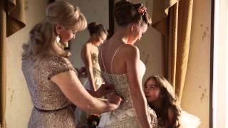 Утро невесты и жениха в ГК «Пушкарская слобода»