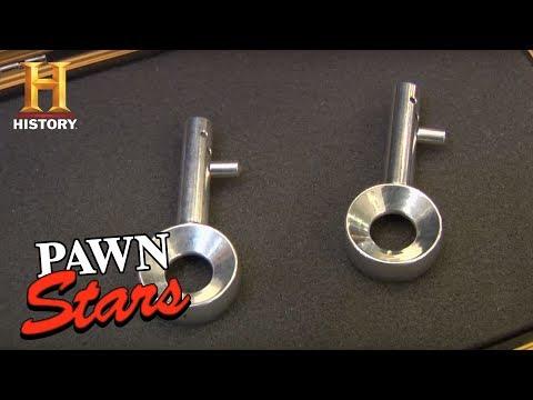 Best of Pawn Stars: Soviet Launch Keys