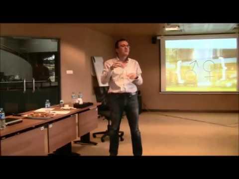 Time Management Introduction /// Zaman Yönetimi Eğitimi Giriş Bölümü