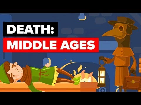 The Most Common Ways People Died In The Middle Ages