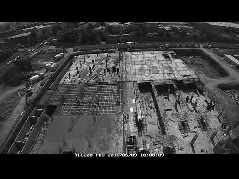 Global Highstreet Site Development Status, Hinjawadi - Pune