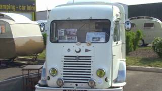 Video : Le plus ancien camping car roule encore ! thumbnail