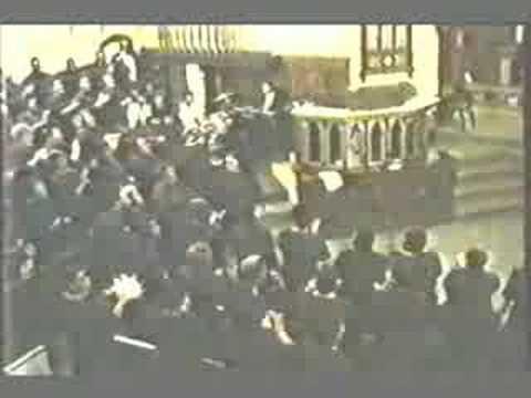 St. James Mass Choir - God Never Fails