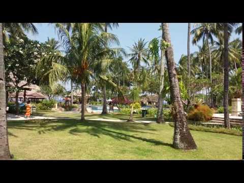 Holiday Hotel lombok