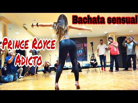 👉Daniel y Desiree _ Prince royce_adicto ,bachata sensual_bachata dance