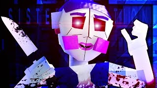 fnaf sister location murder in the pizzeria minecraft fnaf roleplay 6