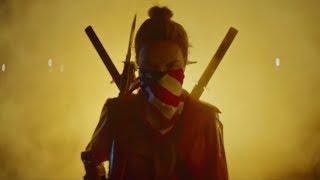 Нация Убийц — Русский трейлер (2018) | 60 FPS