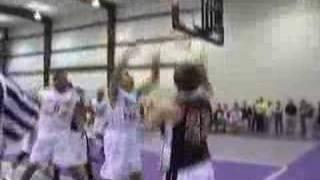 OHSSE Oklahoma BigTime Basketball Tournament in Stillwater