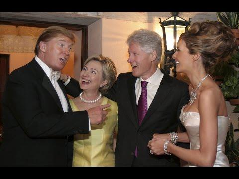 CNN / ORC Poll Has Conservative Bias: Hillary Clinton v Donald Trump Poll Rigged
