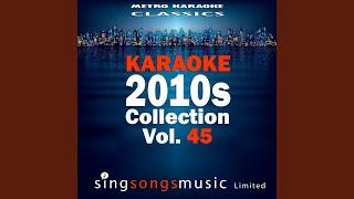 Keep It Between Us (In the Style of Kelly Rowland) (Karaoke Version)