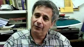 Ilan Pappe - Mitos e propaganda israelenses (Israeli Myths & propaganda).avi