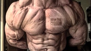 THIS IS OUR CHURCH - Bodybuilding motivation