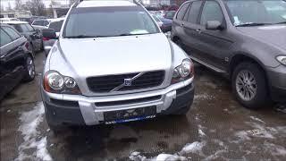 Авто из Литвы: Городские джипы (кроссоверы/паркетники)