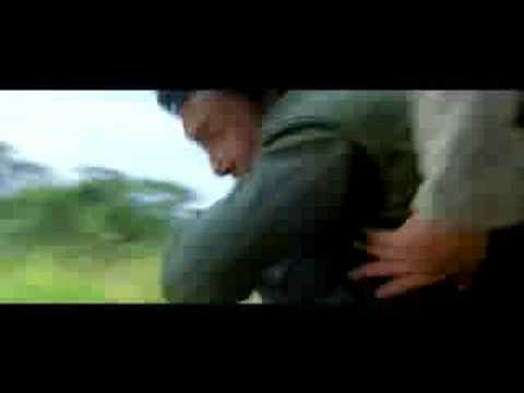 Flash Point - Donnie Yen VS Collin Chou (End Fight) - High Quality Available