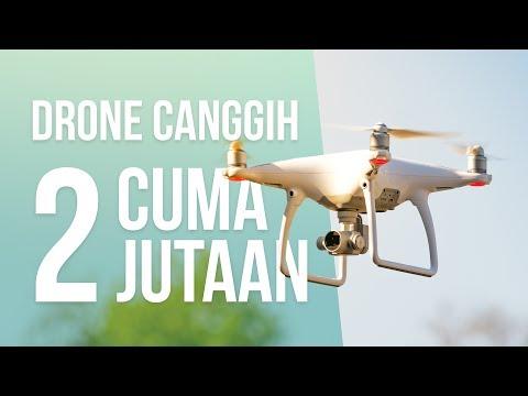 5 Drone Terbaik dengan Harga di Bawah 3 Juta