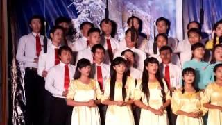 Đêm Hồng Ân II - Lm Thái Nguyên