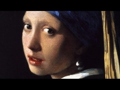 Restoring the Girl with the Pearl Earring