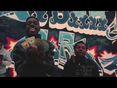 Link wit me - Lil Rico x Lil keef | Shot by Phil Jordan