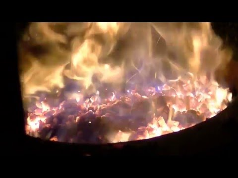 Operating A Wood Pellet Stove