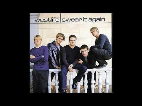Is This The Best Westlife's Version Of Swear It Again???