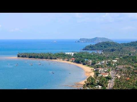 10 Best Hotels in Patong Phuket, Thailand