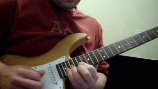 speed picking lick