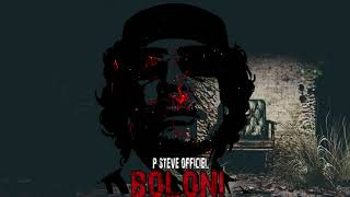 P Steve Officiel - Boloni (Audio Officiel)