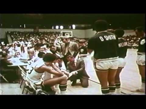 1969-70 Milwaukee Bucks - The Big Green Line