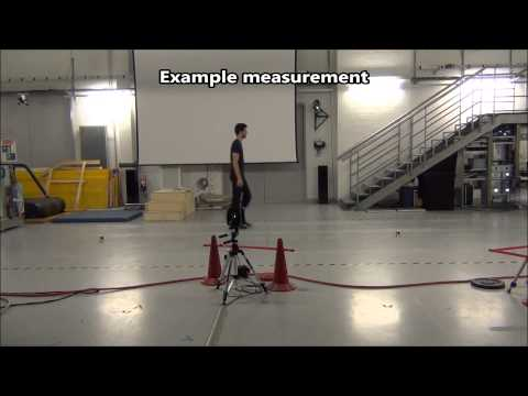 Digital Processing of IMU Signals for Gait Analysis
