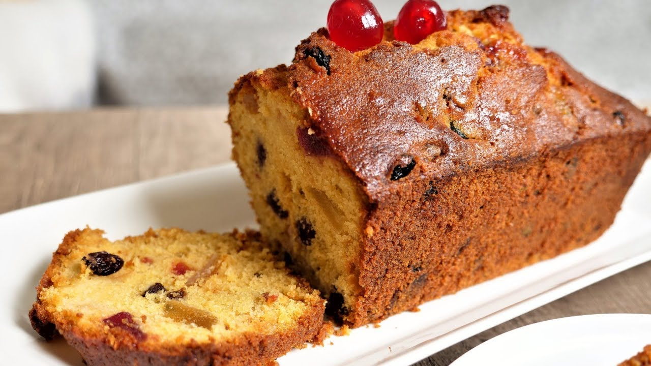 Recette Cake Inratable