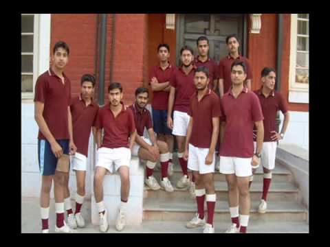 Nostalgia 50th Entry Cadet College Hasan Abdal Part 3
