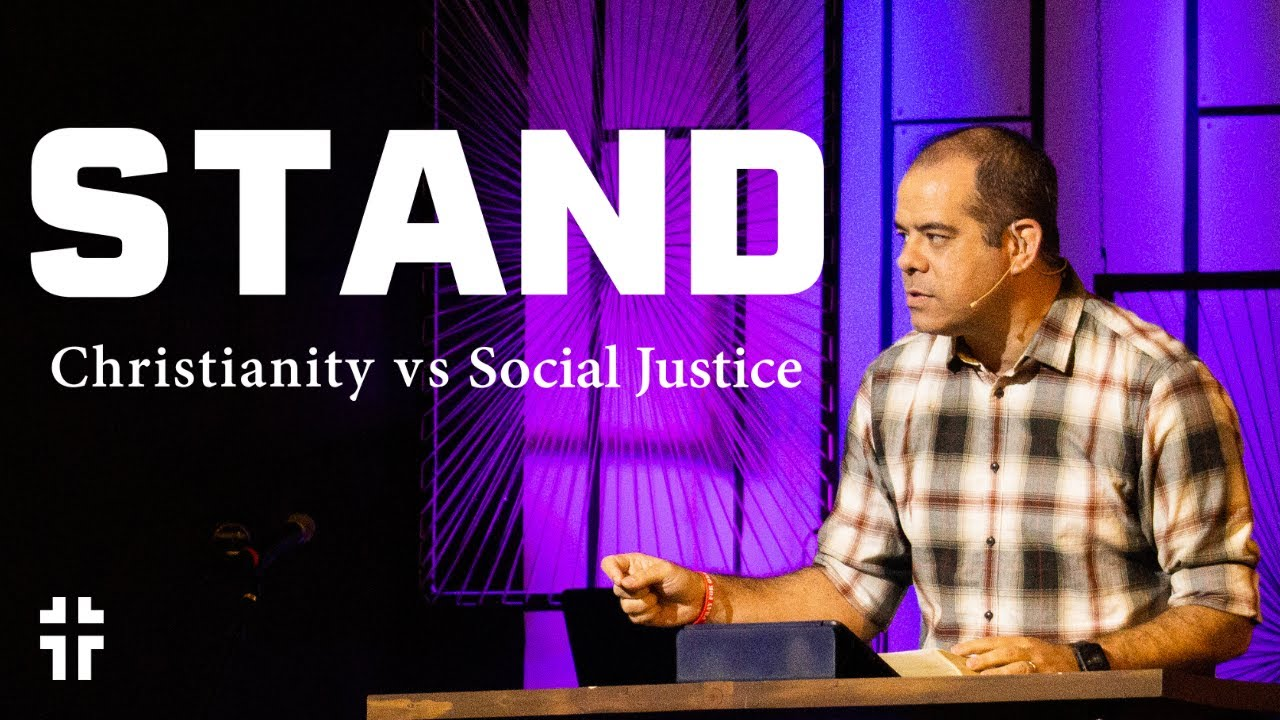 Download Stand: Christianity vs Social Justice, Pt 1
