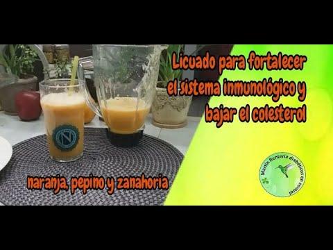 licuado-para-fortalecer-el-sistema-inmunológico-y-bajar-el-colesterol,-naranja,-pepino-y-zanahoria