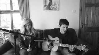 """""""Freedom"""" by Anthony Hamilton & Elayna Boynton in """"Django Unchained"""" (cover by Claudia and Maxl)"""