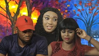 THE ESCORT 1 - 2017 Latest Nigerian Nollywood Movie [BLOCKBUSTER]