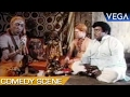 Senthil Goes To The Preist With His Problem || Paattu Vaathiyar Tamil Movie || Comedy Scene