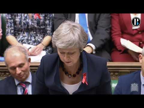 Gobierno y Banco de inglaterra prevén caos económico en caso de brexit duro